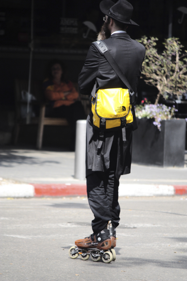 11_City_Roller_Tel Aviv_Israel_2014