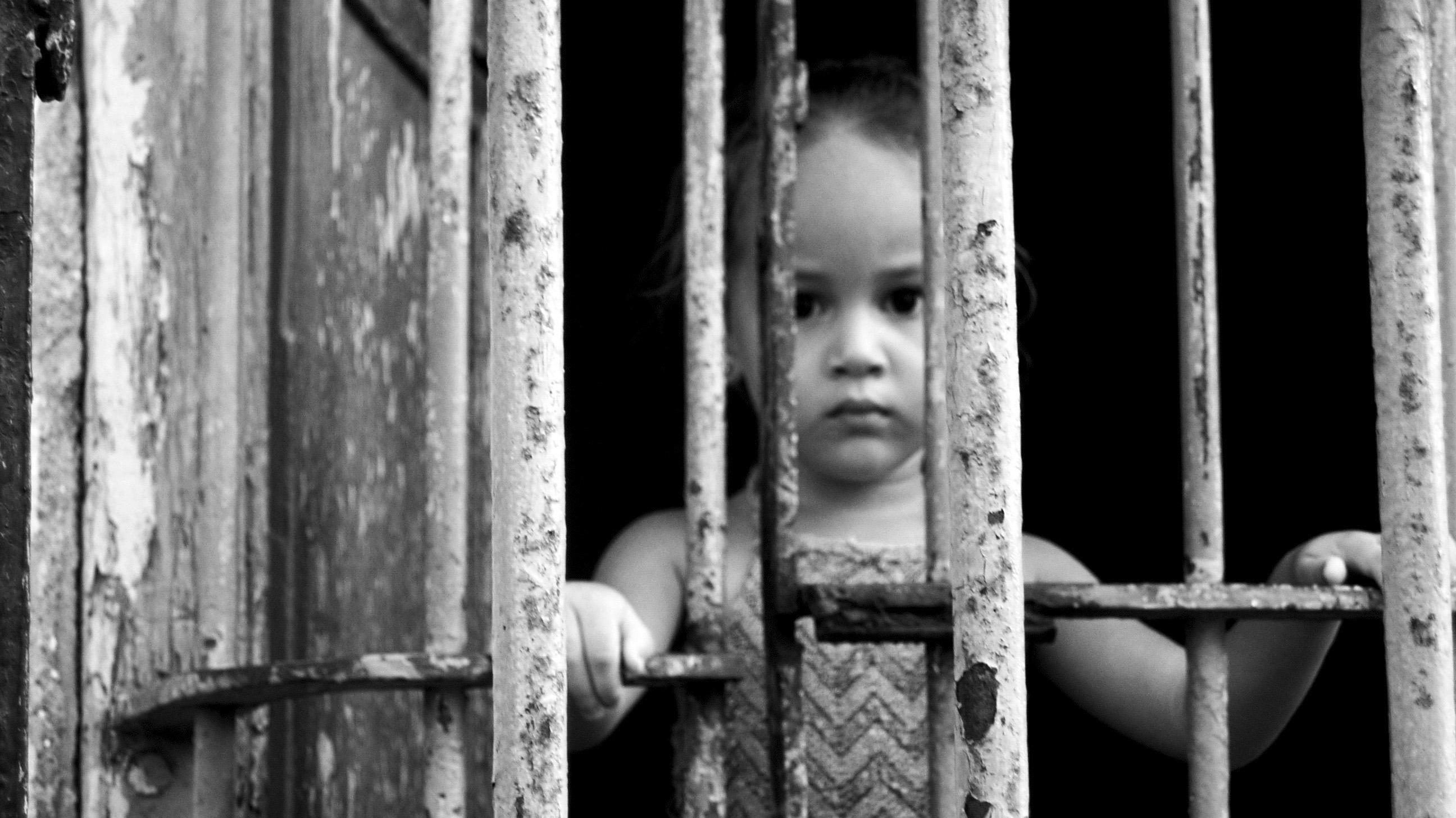 2_Eyes_Behind_Bars_Havana_Cuba_2006